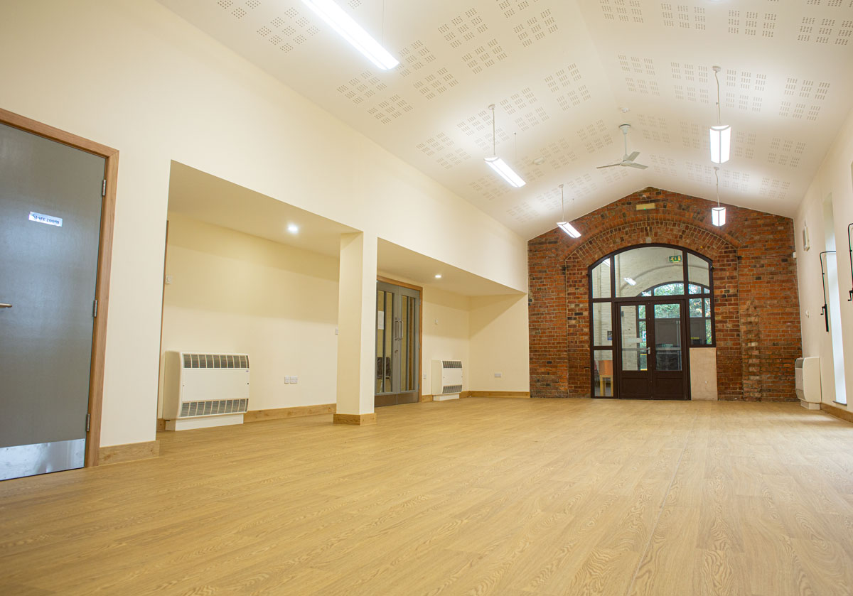 rectory farm commercial property